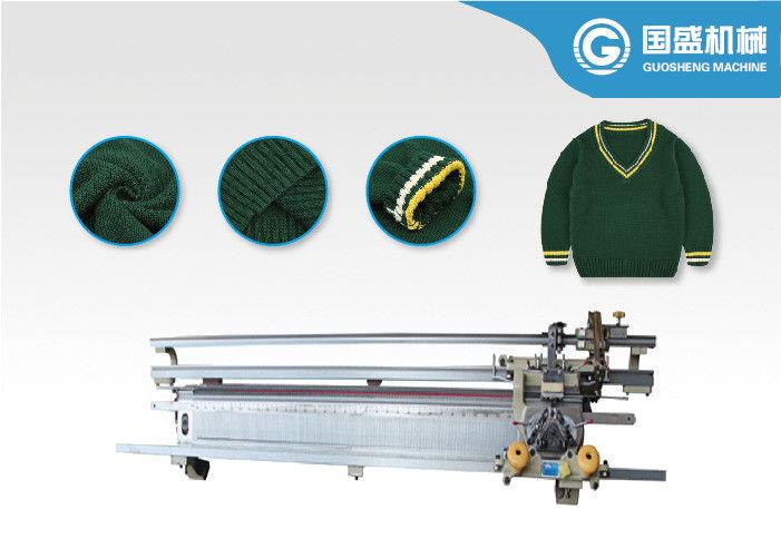 pl30425691 school uniform 4g manual flat bed knitting machine